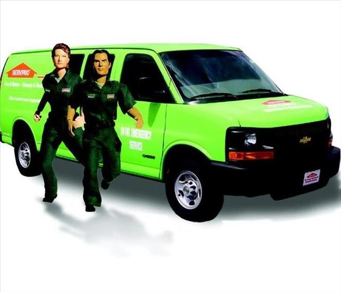 SERVPRO is the Brand You Can Trust
