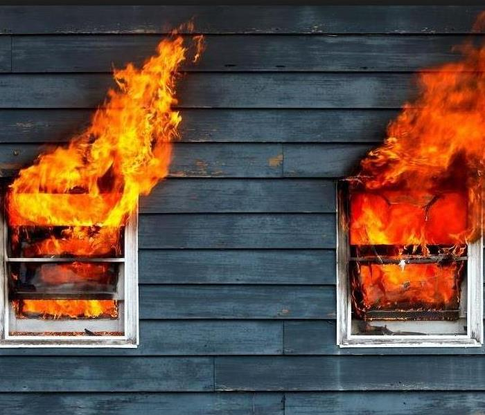 Fire Damage Four Ways To Remediate Your Property After Fire Damage