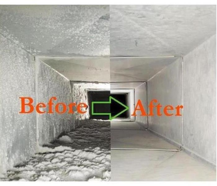 Mold Remediation Why Clean Air Ducts?